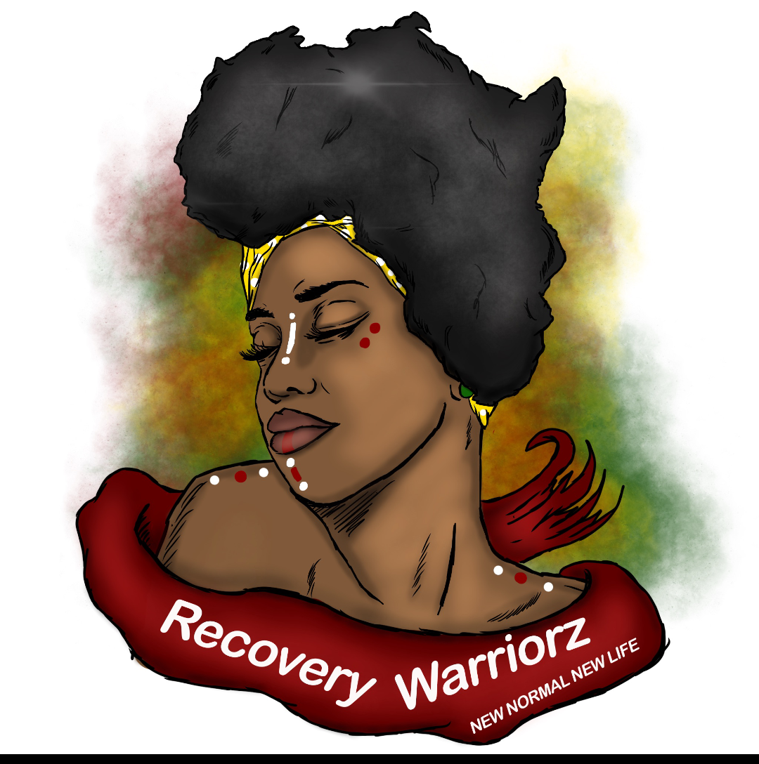 Recovery Warriorz